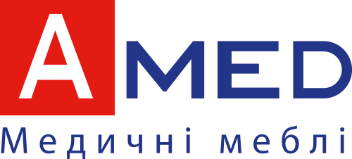 AMED: Медична меблі